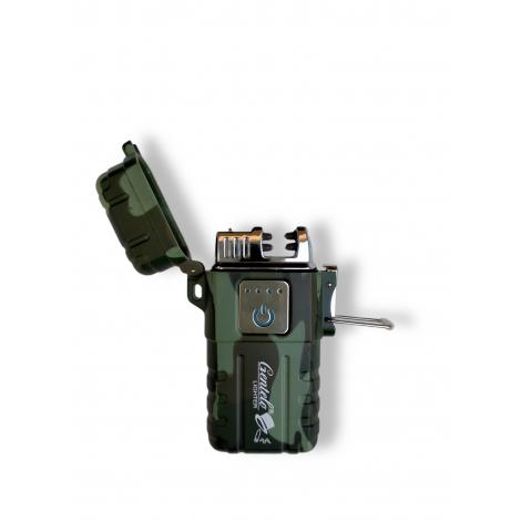 Zapalniczka Plazmowa Gentelo - Bumper Moro