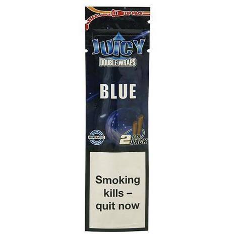 Juicy Blunts - Blue (Czarne owoce)