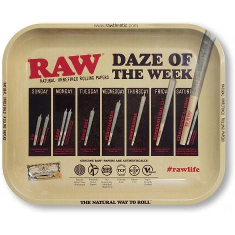 Tacka do skręcenia RAW Daze of the Week