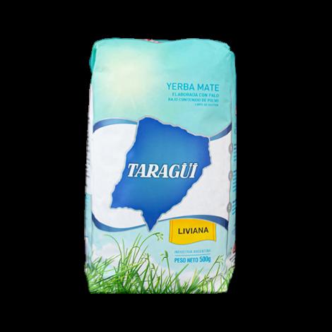 Yerba Mate - Taragui Liviana 0,5kg