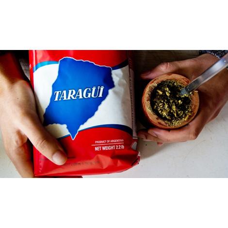 Yerba Mate - Taragui Elaborada 1kg