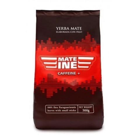 Yerba Mate - Mateine Caffeine + 0,5kg