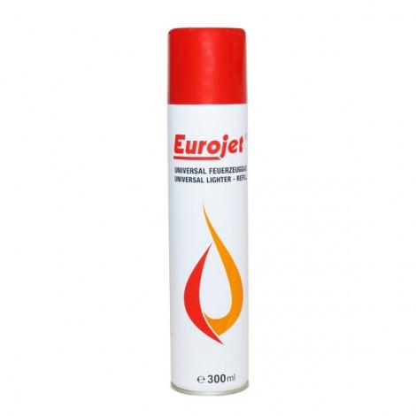 Gaz do zapalniczek Eurojet - 300ML
