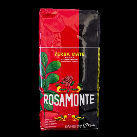 Yerba Mate - Rosamonte 0,5kg
