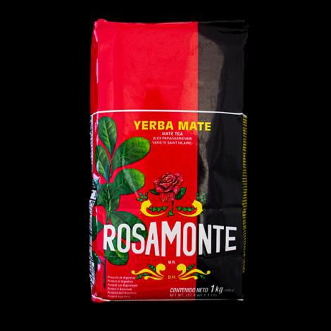 Yerba Mate - Rosamonte 1kg