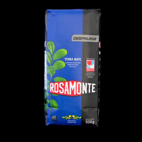 Yerba Mate - Rosamonte Despalada 0,5kg