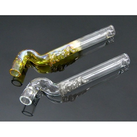 Lufka Szklana Figurka - 11cm