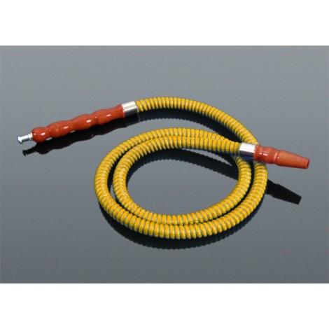 Wąż do Shishy 110cm - Żółty