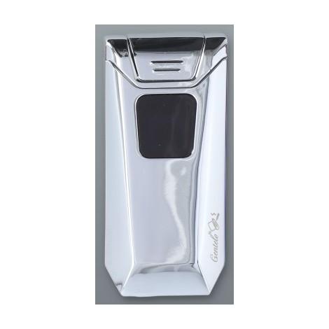 Zapalniczka Plazmowa Gentelo - Angular Silver