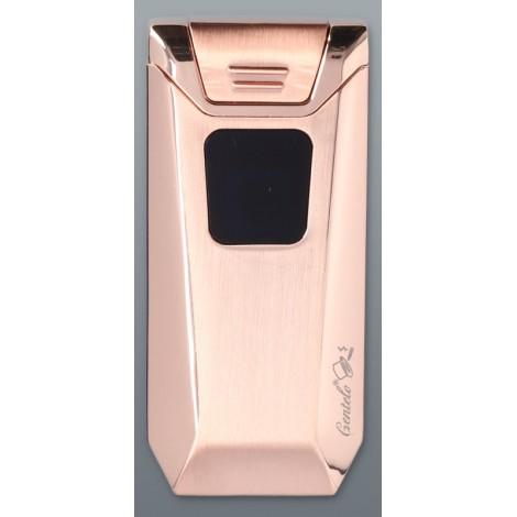 Zapalniczka Plazmowa Gentelo - Angular Pink