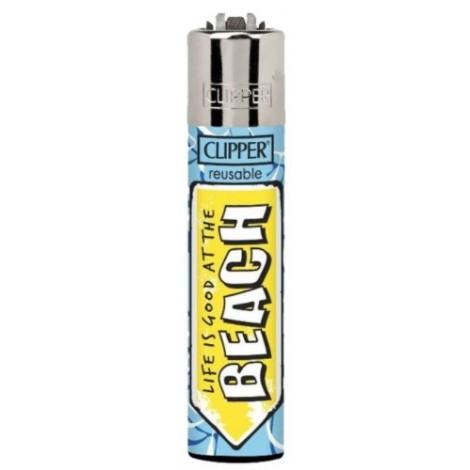 Zapalniczka Clipper - Vintage 1