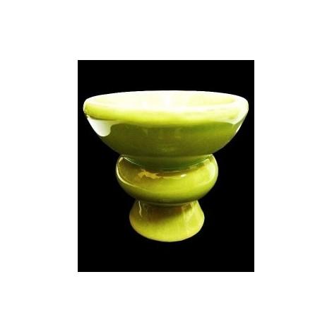 Cybuch do Shishy Klasyczny -  Żółty