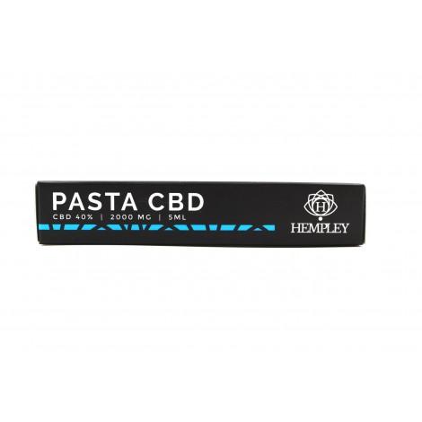 Pasta CBD Hempley 40% - 5ml