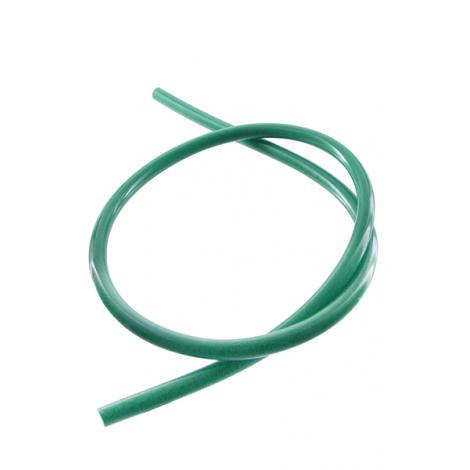Wąż do Shishy Silikonowy 150cm - Zielony