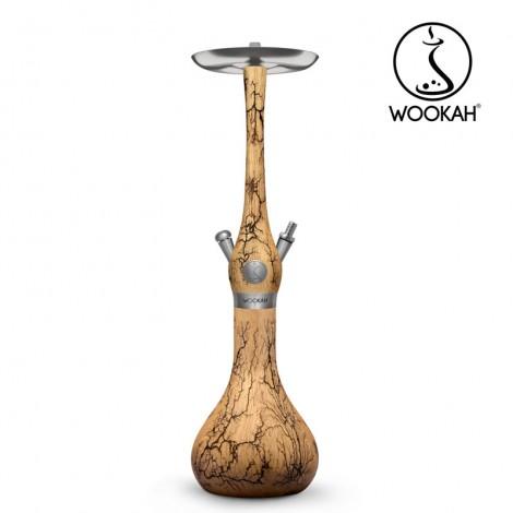 SHISHA WOOKAH - Classic GROM 63cm