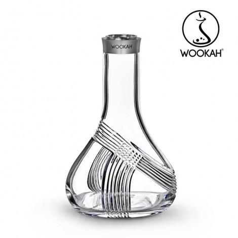 SHISHA WOOKAH Orbit - Oak - 65cm