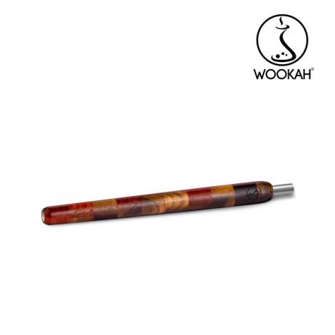 Ustnik do Shishy WOOKAH - Mosaic 28 cm
