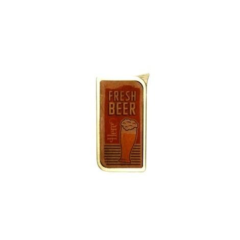 Zapalniczka Płomieniowa - Retro Beer