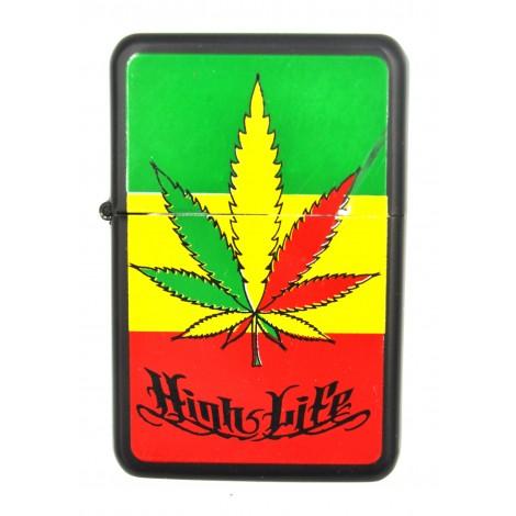 Zapalniczka Benzynowa - High Life