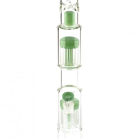 Bongo Grace Glass z Filtracją - LABZ SERIES Green 60cm