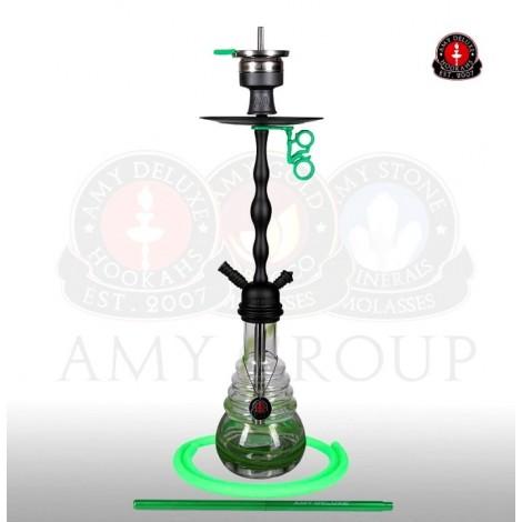 AMY Shisha - 630.02 Green 70cm