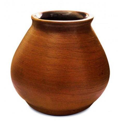 Matero Ceramiczne Gliniane Optimo - 200 ml