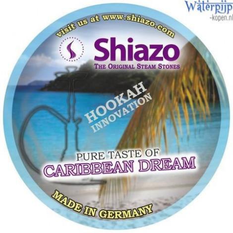 Kamyczki Shiazo 100g - Caribbean Dream