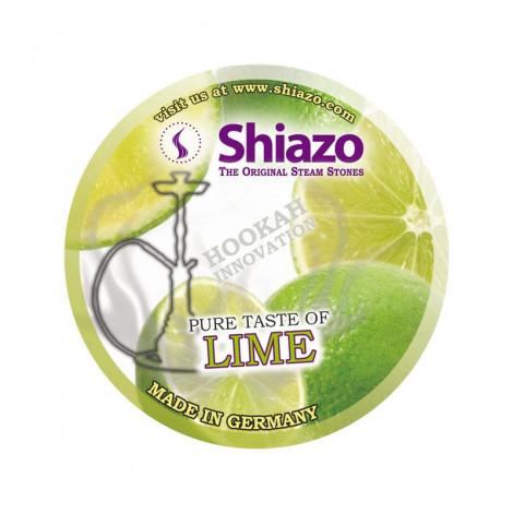 Kamyczki Shiazo 100g - Limonka