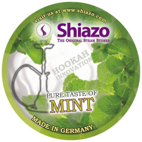 Kamyczki Shiazo 100g - Mięta