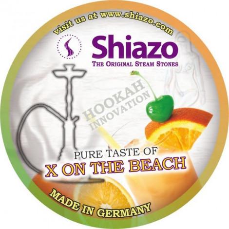 Kamyczki Shiazo 100g - X on the Beach