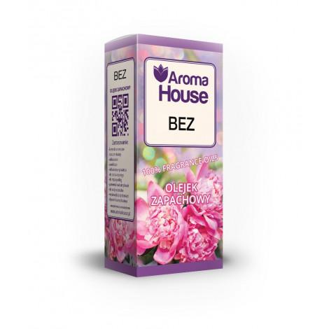 Olejek Zapachowy 10ml - Bez