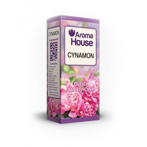 Olejek Zapachowy 12ml - Cynamon