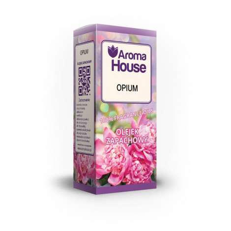 Olejek Zapachowy 12ml - Opium