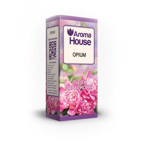 Olejek Zapachowy 10ml - Opium