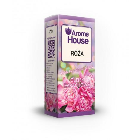 Olejek Zapachowy 10ml - Róża