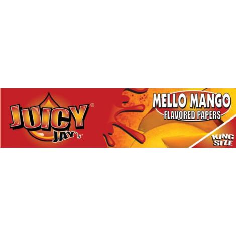 Bibułki Smakowe Juicy Jay - Mango