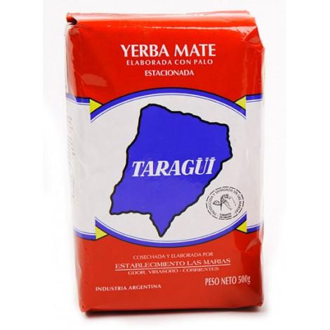 Yerba Mate - Taragui Elaborada 0,5kg