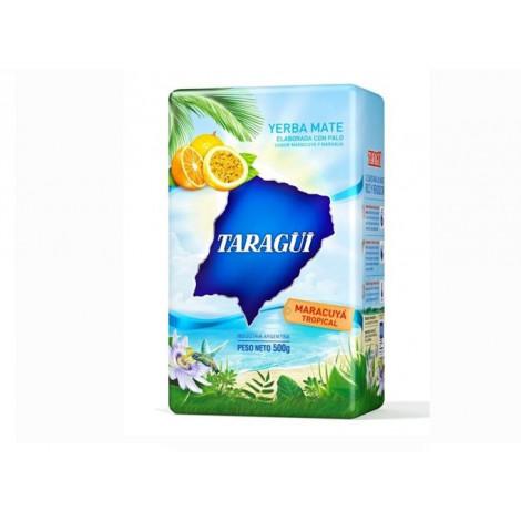 Taragui Tropical Maracuya 0,5kg