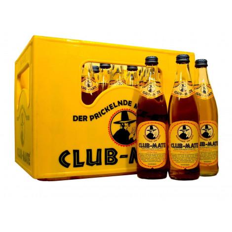 Napój Club Mate 0,5L
