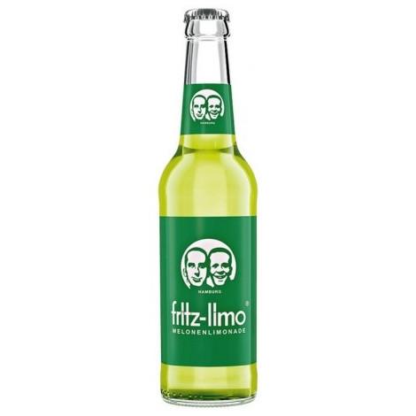 Fritz-Limo 0,33l - Melon
