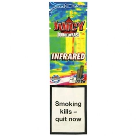 Juicy Blunts - Infrared (Wiśnia & Wanilia)