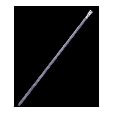 Lufka Szklana Długa 25cm