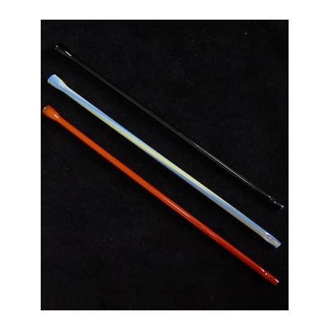 Lufka Szklana Długa 25cm - Kolor