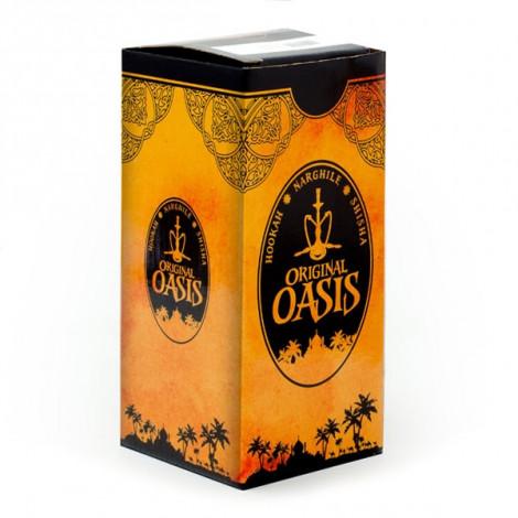 Shisha Oasis Rabab 2W -  49cm niebieska