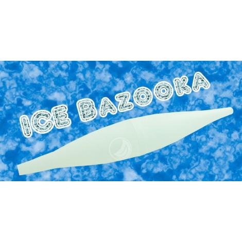 Ustnik Chłodzący ICE BAZOOKA - Biały