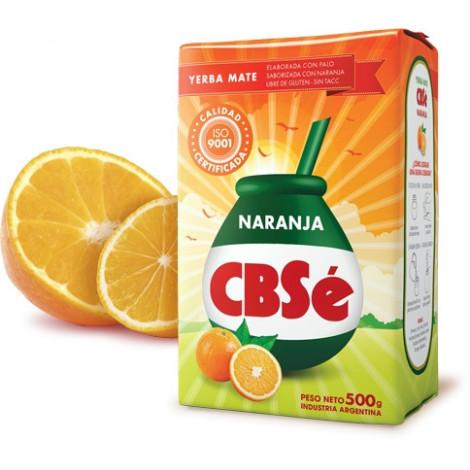 CBSe Naranja (Pomarańczowa) 0,5kg