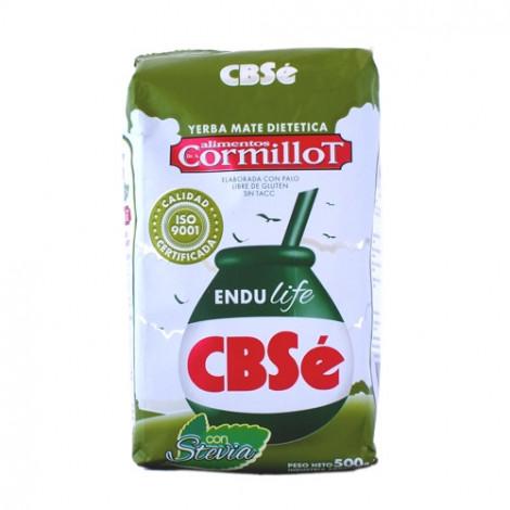 CBSe Endulife (Stevia) 0,5kg