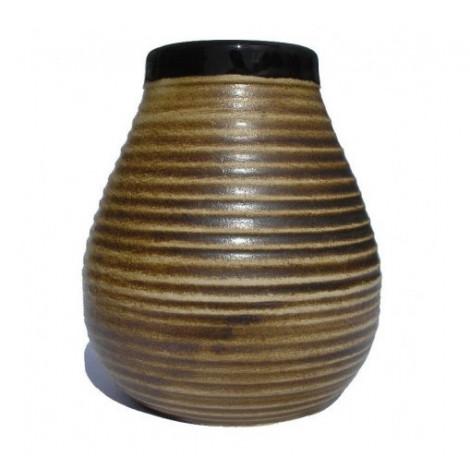 Matero do Yerba Mate - Ceramiczne - 350 ml