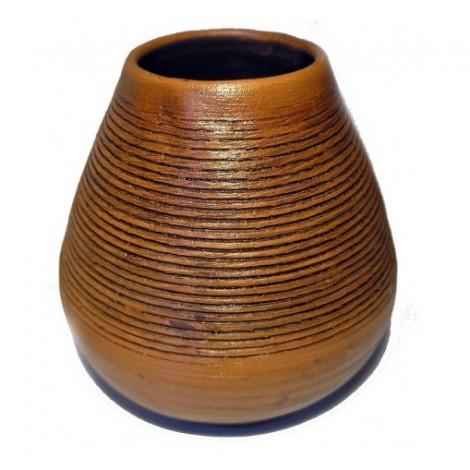 Matero Ceramiczne do Yerba Mate - 200 ml