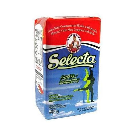 Selecta Silueta 0,5kg (Odchudzająca)